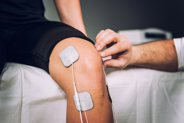 What Is Electronic Stimulation?