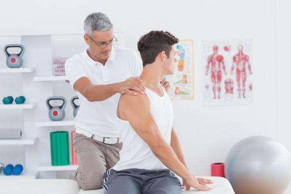 5 Reasons To Book an Appointment with a Downtown Denver Chiropractor
